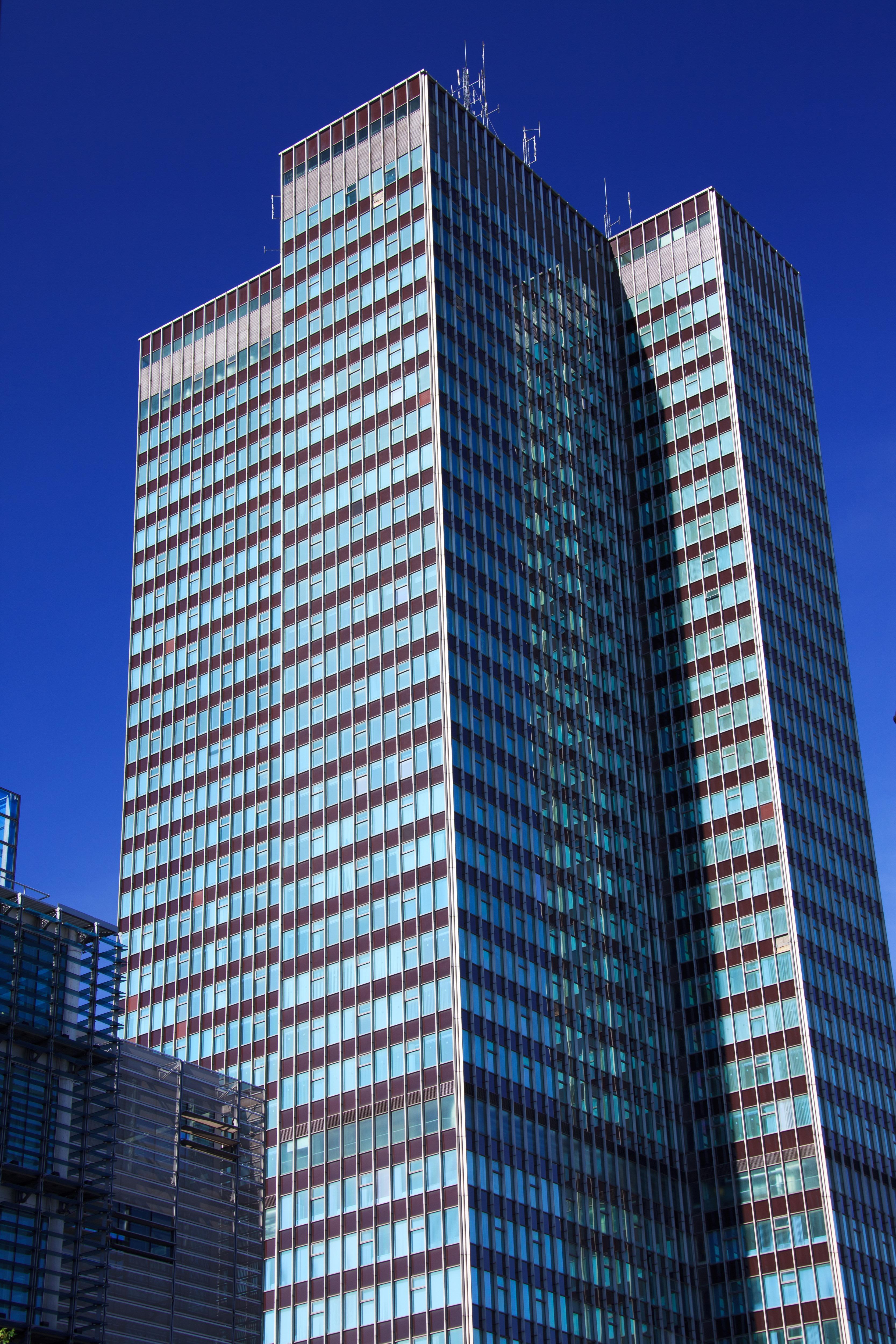 קבוצת השקעה בניין משרדים